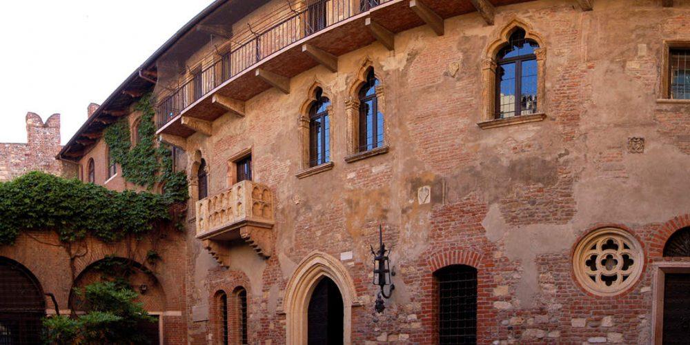 Verona | I Capuleti e i Montecchi