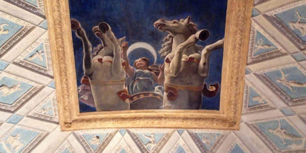 Rigoletto in Mantua | Palazzo Te, the pleasure palace