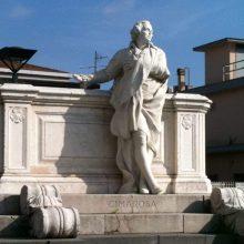 Domenico Cimarosa   The triumph of the Neapolitan school