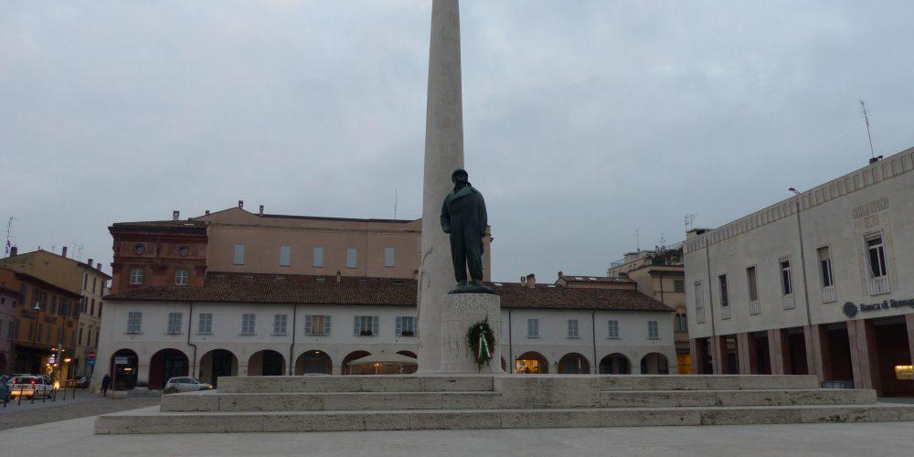 Lugo di Romagna | A hidden gem at the heart of Emilia Romagna