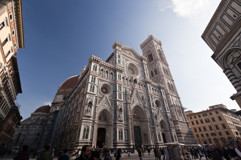 By jimmyweee (il Duomo) [CC BY 2.0 (http://creativecommons.org/licenses/by/2.0)], via Wikimedia Commons