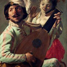 Vocal Types | Opera voices