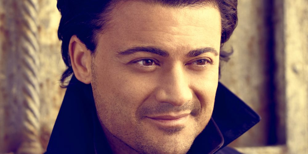 Vittorio Grigolo triumphs at the Met