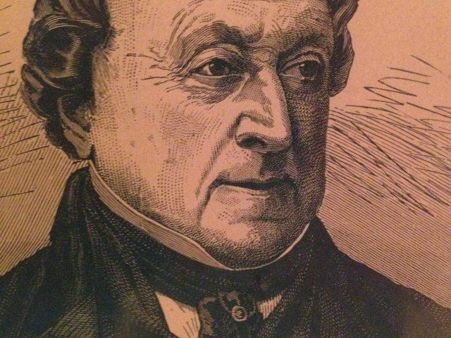 Castenaso | Rossini marries Colbran in a sanctuary