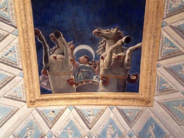 Rigoletto in Mantua   Palazzo Te, the pleasure palace