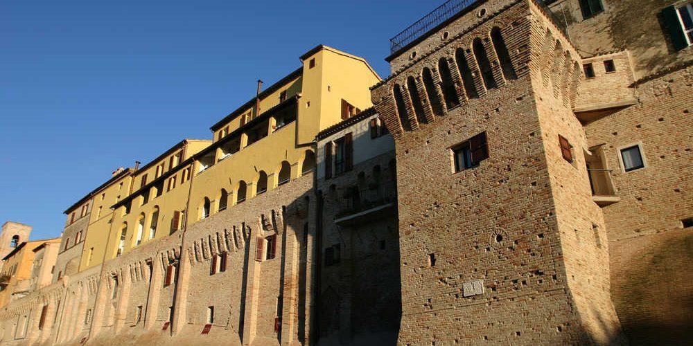 Jesi | Wine and Music | Pergolesi and Spontini