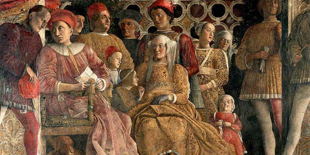 Mantua | Monteverdi's Orfeo and the beginning of Opera