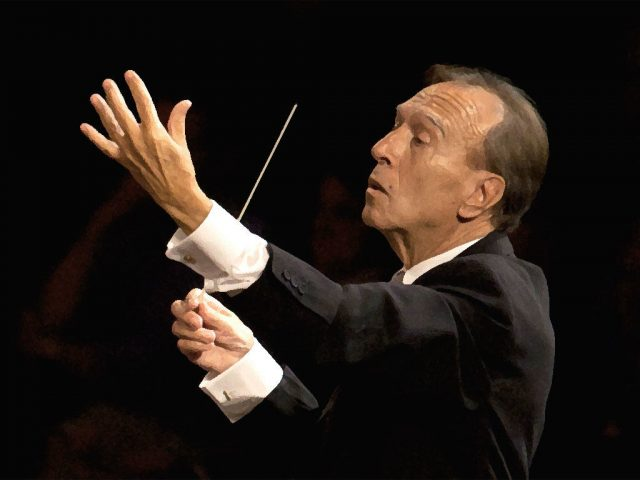 Remembering Claudio Abbado