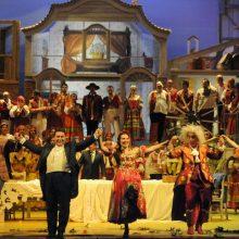Donizetti   Elisir d'Amore and the magic of Italian borghi