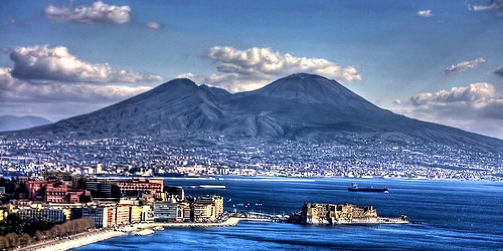 Naples | City of music and magic