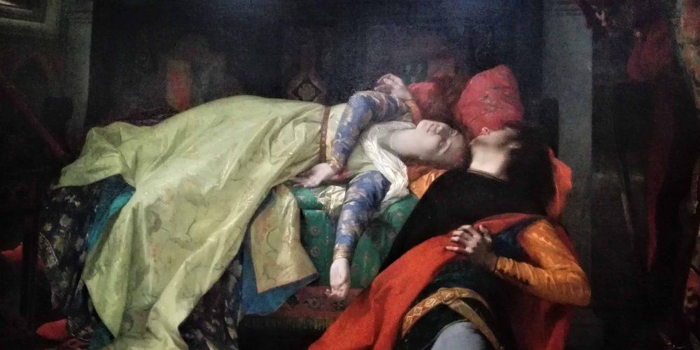 Forging the new Italian Opera | Francesca da Rimini