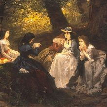 Donizetti and Romantic opera