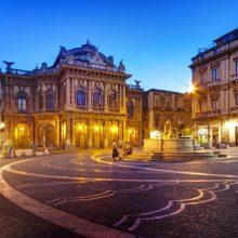 Catania | Bellini the Sicilian