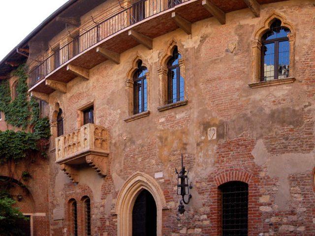 Verona   I Capuleti e i Montecchi