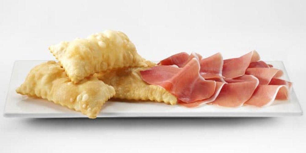 Gnocco Fritto   Pavarotti, Modena and its special bread