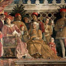 Mantua   Monteverdi's Orfeo and the beginning of Opera