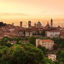 Bergamo   Donizetti's hometown