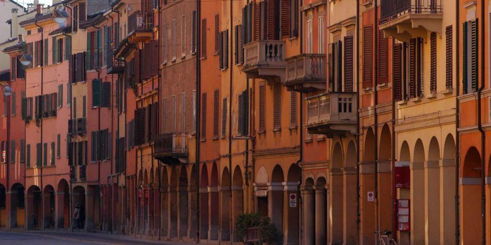 Bologna   A setting for Cimarosa's Il matrimonio segreto