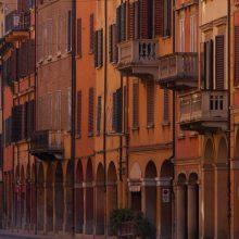 Bologna | A setting for Cimarosa's Il matrimonio segreto