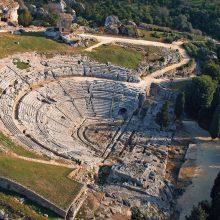 Siracusa | Rossini's Tancredi