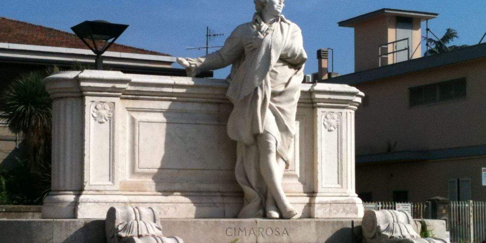 Domenico Cimarosa | The triumph of the Neapolitan school