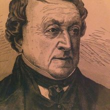 Rossini's revolution and the transition to a new era