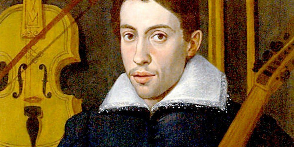 Claudio Monteverdi   A revolutionary composer