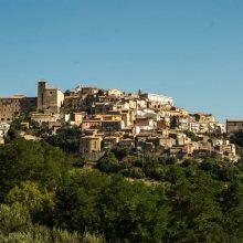 I Pagliacci ¦ Leoncavallo's Calabria