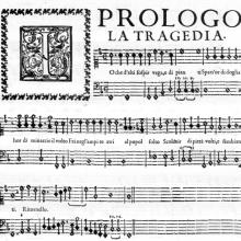 Opera | A Renaissance creation