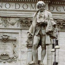 Moving forward from Baroque opera | Zeno, Metastasio, Gluck